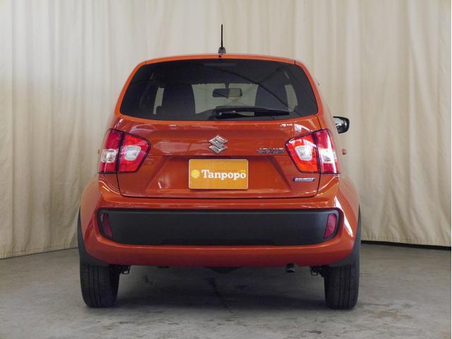 ハイブリッドMX 4WD 社外CDデッキ 前席シートヒーター(10枚目)