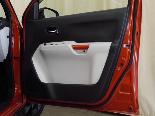 ハイブリッドMX 4WD 社外CDデッキ 前席シートヒーター(16枚目)