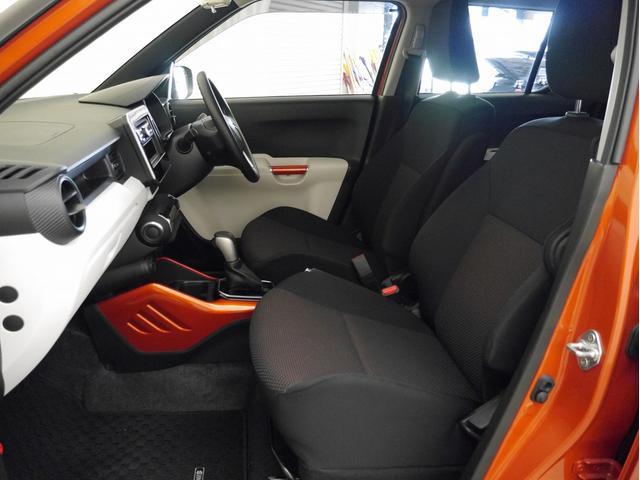 ハイブリッドMX 4WD 社外CDデッキ 前席シートヒーター(17枚目)