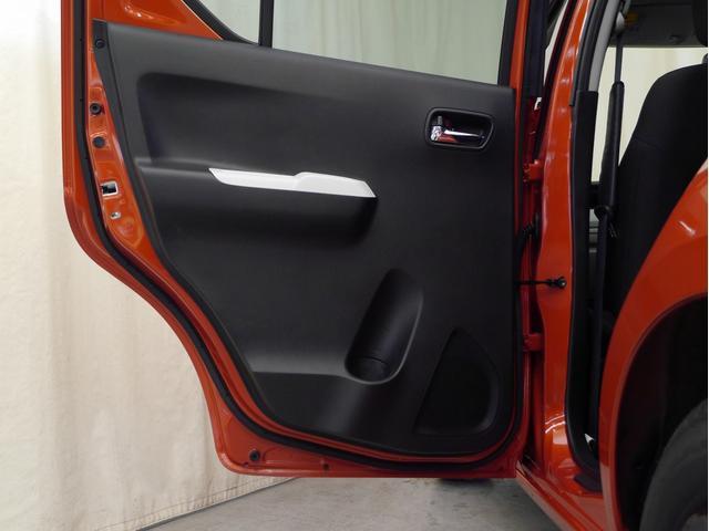 ハイブリッドMX 4WD 社外CDデッキ 前席シートヒーター(20枚目)