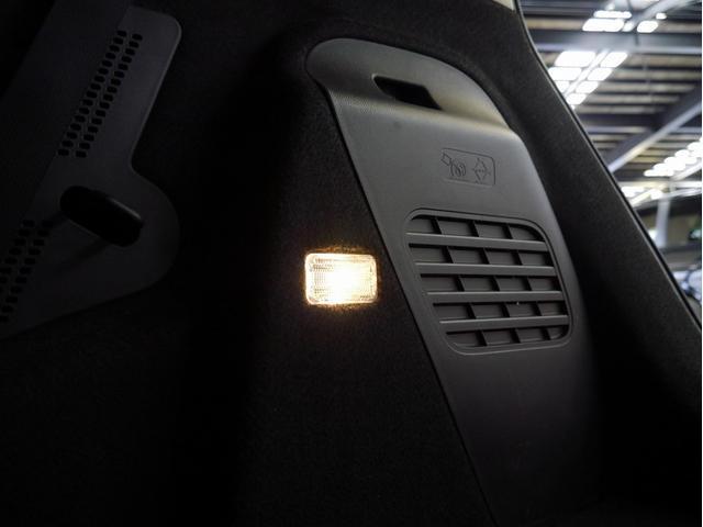 ■トランクルームはランプ付きです。夜、荷物の出し入れをするときに明るく照らしてくれます♪