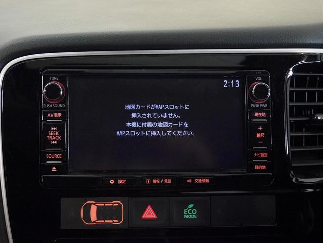 Gナビパッケージ 4WD 純正SDナビ フルセグTV ETC(5枚目)