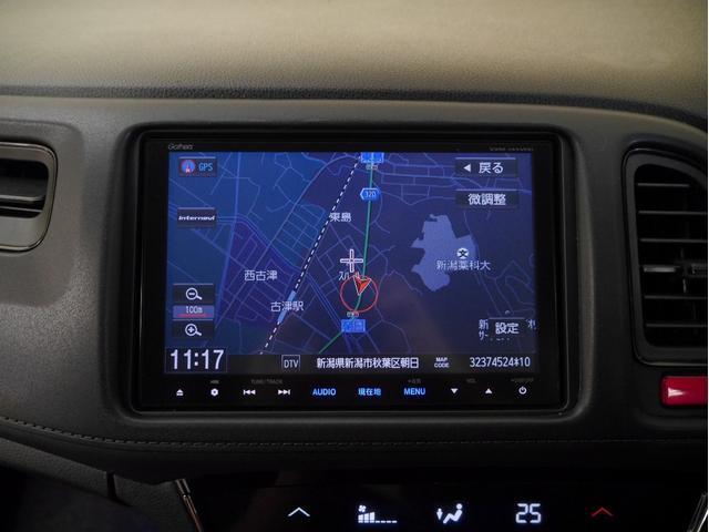 G 4WD 純正インターナビ フルセグTV バックカメラ(5枚目)