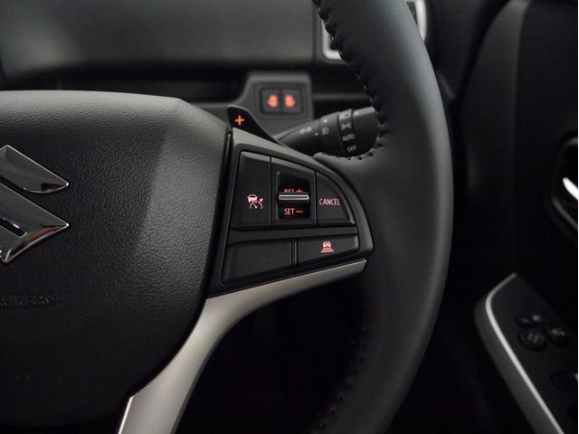 ハイブリッドMV スズキセーフティサポート 登録済未使用車(7枚目)