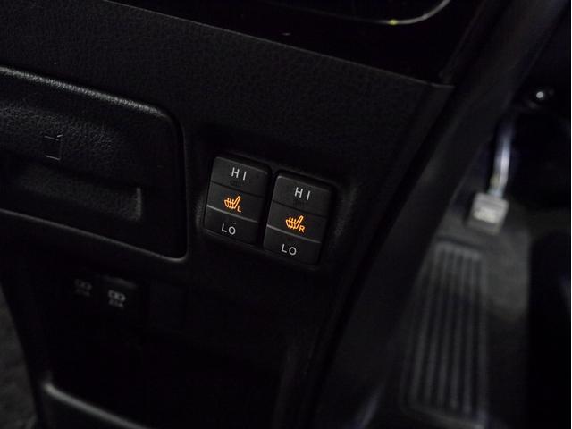 ■寒い季節でもおしり暖かシートヒーター♪(運転席&助手席)