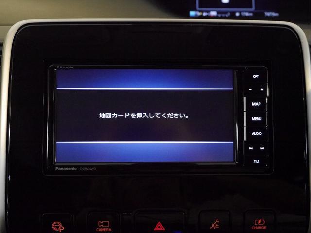 e-パワー XV 7人乗り 社外SDナビ フルセグTV(6枚目)