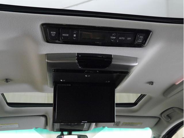 ZR 4WD 10インチナビ フルセグTV 後席モニター(6枚目)