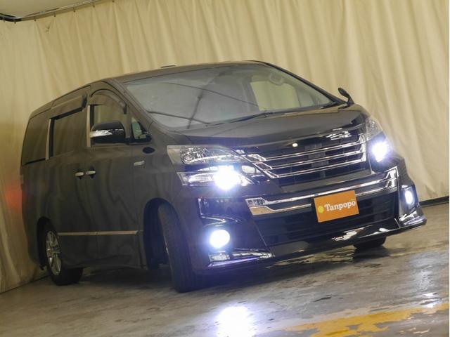 ZR 4WD 10インチナビ フルセグTV 後席モニター(7枚目)