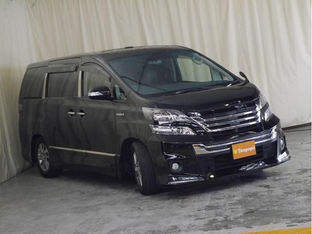 ZR 4WD 10インチナビ フルセグTV 後席モニター(10枚目)