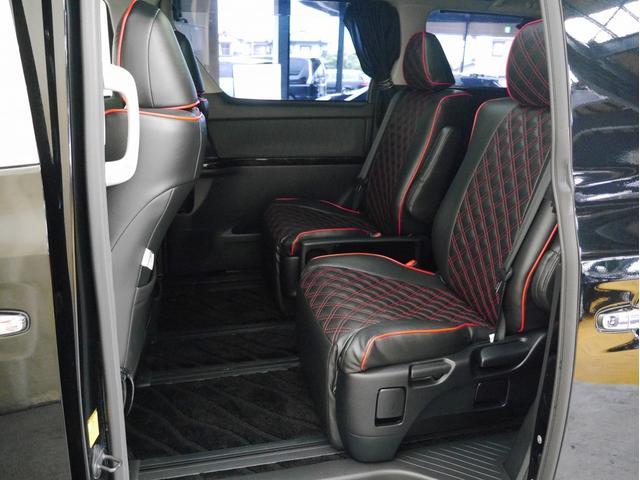 ZR 4WD 10インチナビ フルセグTV 後席モニター(20枚目)