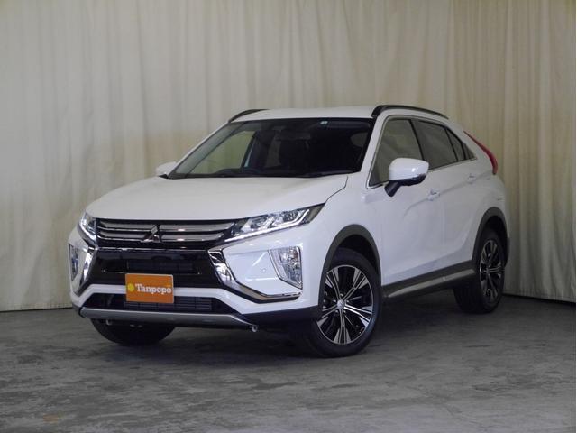 「三菱」「エクリプスクロス」「SUV・クロカン」「新潟県」の中古車48