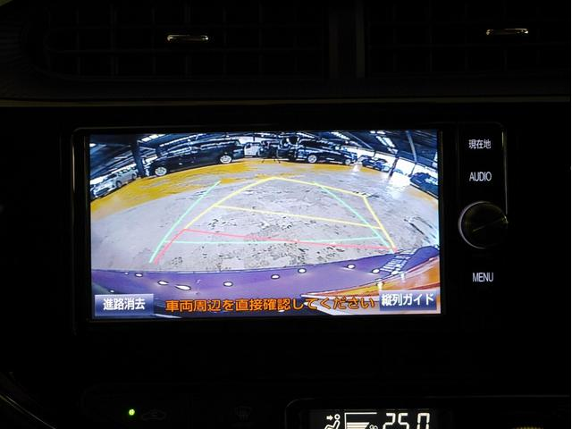 Gソフトレザーセレクション 純正SDナビ フルセグTV(6枚目)