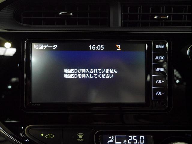 G GRスポーツ 衝突被害軽減ブレーキ 純正SDナビ TV(6枚目)