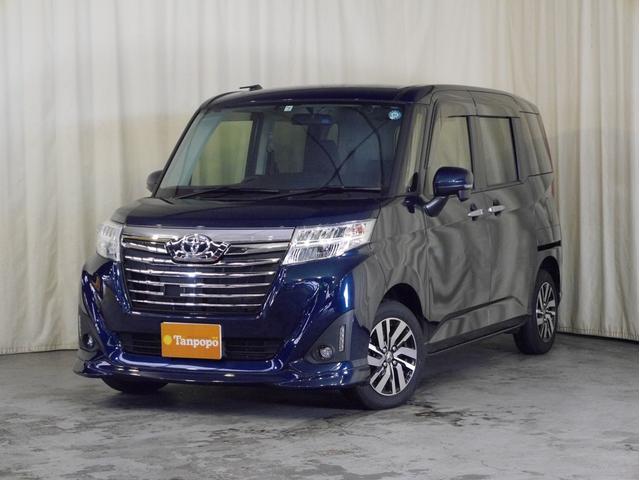 「トヨタ」「ルーミー」「ミニバン・ワンボックス」「新潟県」の中古車45