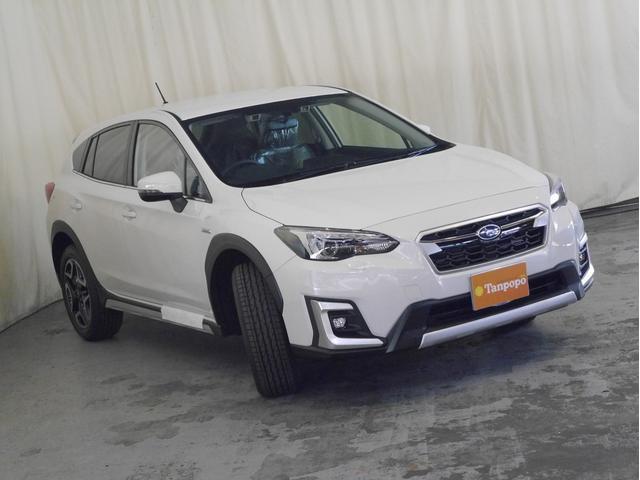 「スバル」「XVハイブリッド」「SUV・クロカン」「新潟県」の中古車9