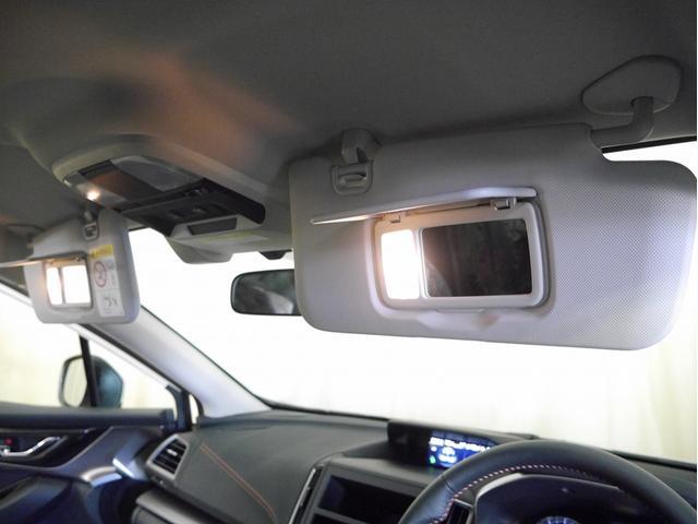 「スバル」「XVハイブリッド」「SUV・クロカン」「新潟県」の中古車36