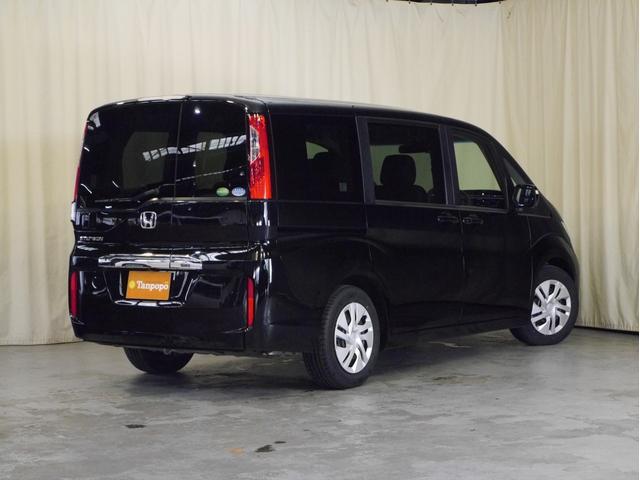 「ホンダ」「ステップワゴン」「ミニバン・ワンボックス」「新潟県」の中古車2