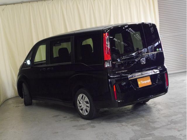 「ホンダ」「ステップワゴン」「ミニバン・ワンボックス」「新潟県」の中古車10