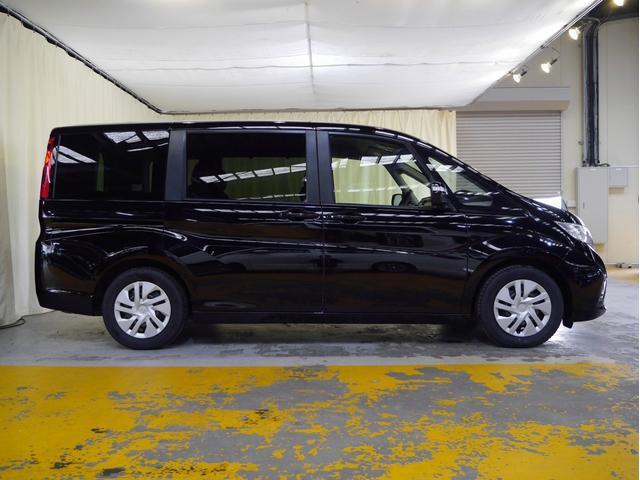 「ホンダ」「ステップワゴン」「ミニバン・ワンボックス」「新潟県」の中古車11