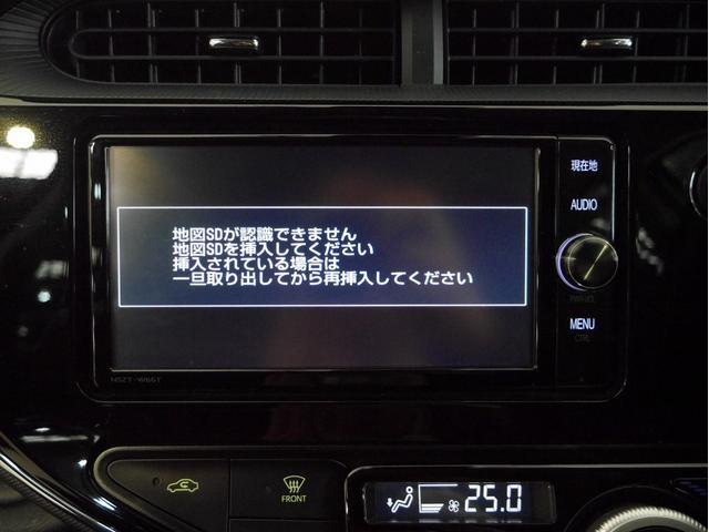 「トヨタ」「アクア」「コンパクトカー」「新潟県」の中古車4