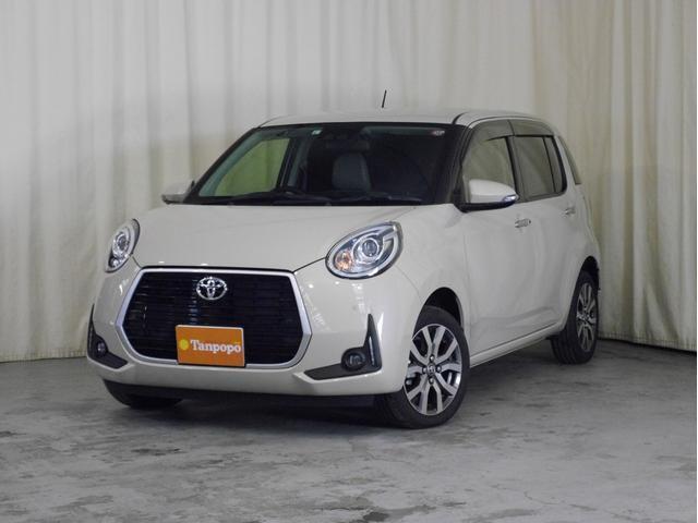 「トヨタ」「パッソ」「コンパクトカー」「新潟県」の中古車46