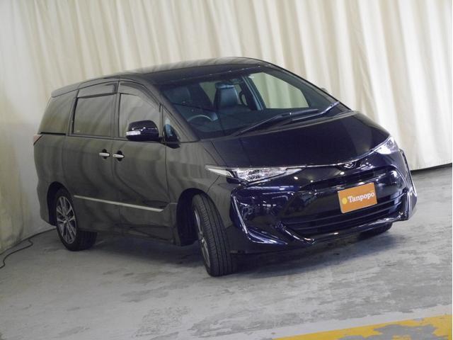 「トヨタ」「エスティマ」「ミニバン・ワンボックス」「新潟県」の中古車12