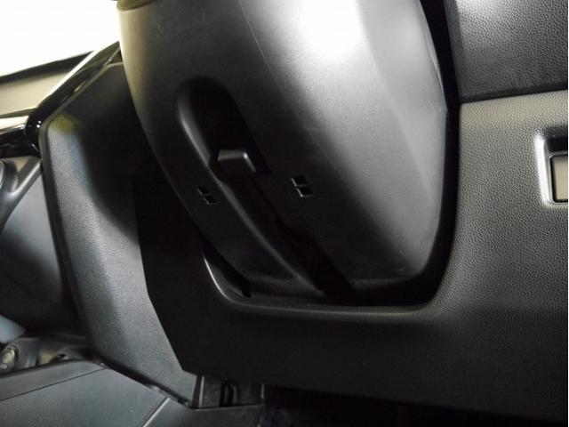 XGリミテッド 衝突被害軽減ブレーキ LEDヘッドライト 運転席シートヒーター アダプティブクルーズコントロール レザーハンドル スマートキー(27枚目)