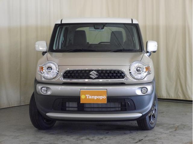 ハイブリッドMZ 4WD 登録済未使用車 純正16インチアルミホイール LEDヘッドライト シートヒーター クルーズコントロール ステアリングスイッチ スマートキー(5枚目)