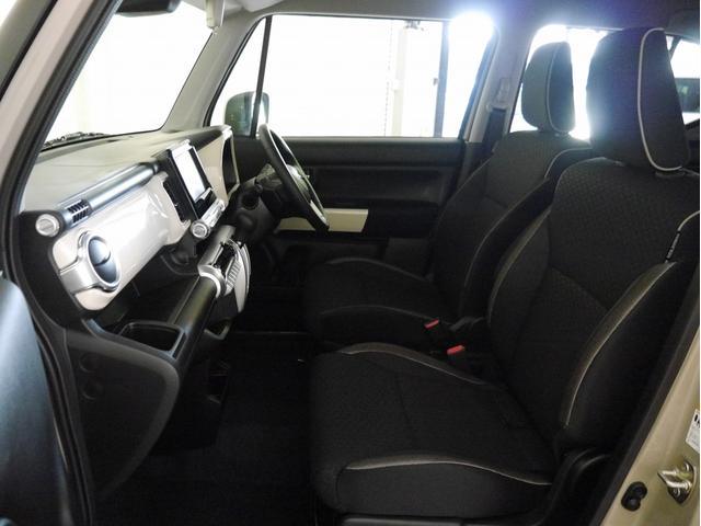ハイブリッドMZ 4WD 登録済未使用車 純正16インチアルミホイール LEDヘッドライト シートヒーター クルーズコントロール ステアリングスイッチ スマートキー(13枚目)