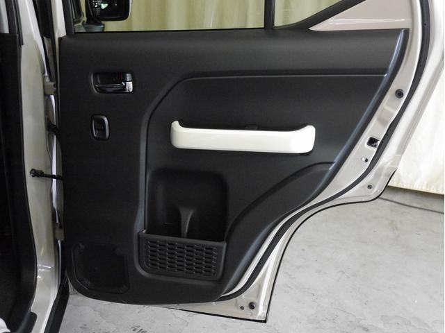 ハイブリッドMZ 4WD 登録済未使用車 純正16インチアルミホイール LEDヘッドライト シートヒーター クルーズコントロール ステアリングスイッチ スマートキー(17枚目)