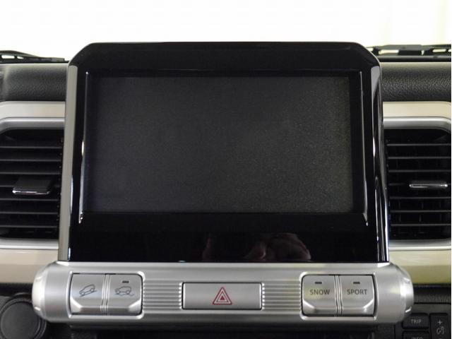 ハイブリッドMZ 4WD 登録済未使用車 純正16インチアルミホイール LEDヘッドライト シートヒーター クルーズコントロール ステアリングスイッチ スマートキー(18枚目)