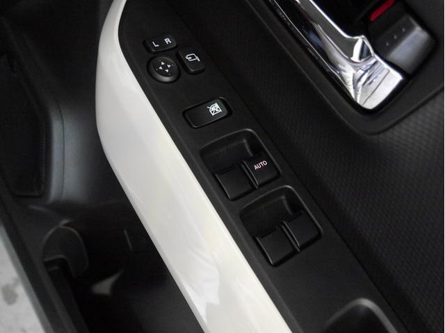 ハイブリッドMZ 4WD 登録済未使用車 純正16インチアルミホイール LEDヘッドライト シートヒーター クルーズコントロール ステアリングスイッチ スマートキー(30枚目)