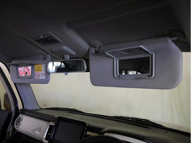 ハイブリッドMZ 4WD 登録済未使用車 純正16インチアルミホイール LEDヘッドライト シートヒーター クルーズコントロール ステアリングスイッチ スマートキー(36枚目)