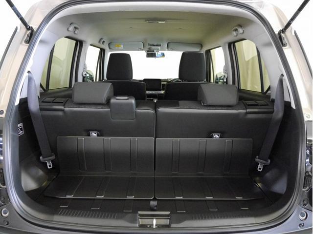 ハイブリッドMZ 4WD 登録済未使用車 純正16インチアルミホイール LEDヘッドライト シートヒーター クルーズコントロール ステアリングスイッチ スマートキー(39枚目)