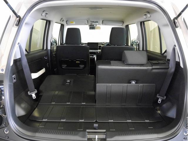 ハイブリッドMZ 4WD 登録済未使用車 純正16インチアルミホイール LEDヘッドライト シートヒーター クルーズコントロール ステアリングスイッチ スマートキー(40枚目)