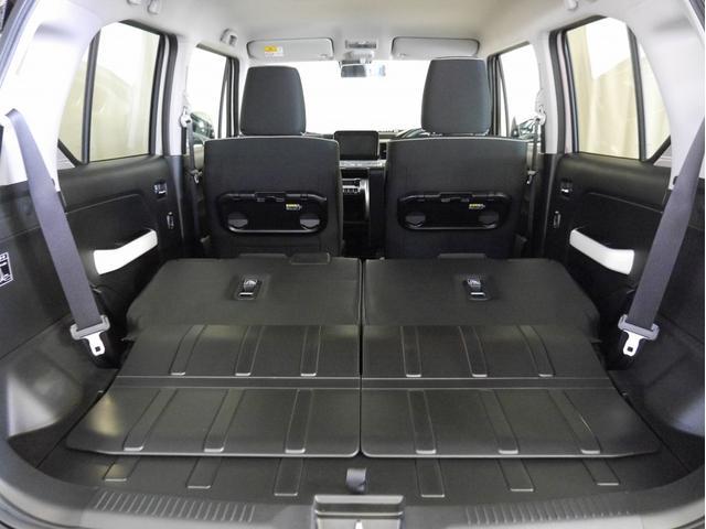 ハイブリッドMZ 4WD 登録済未使用車 純正16インチアルミホイール LEDヘッドライト シートヒーター クルーズコントロール ステアリングスイッチ スマートキー(41枚目)