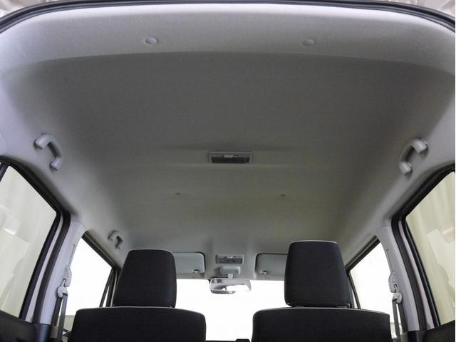 ハイブリッドMZ 4WD 登録済未使用車 純正16インチアルミホイール LEDヘッドライト シートヒーター クルーズコントロール ステアリングスイッチ スマートキー(42枚目)