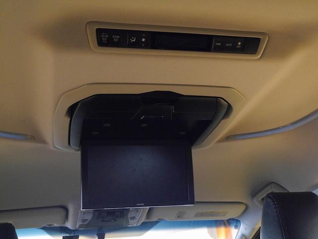 2.5Z 11インチ外ナビ/フルセグTV 12.8インチフリップダウンモニター 前後ドラレコ レザー調シートカバー LEDヘッドライト アロマユニット ETC バックカメラ スマートキー 両側PSドア(4枚目)