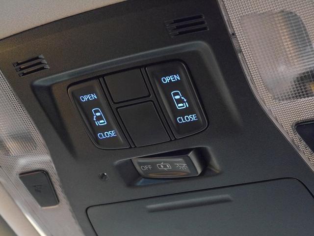 2.5Z 11インチ外ナビ/フルセグTV 12.8インチフリップダウンモニター 前後ドラレコ レザー調シートカバー LEDヘッドライト アロマユニット ETC バックカメラ スマートキー 両側PSドア(36枚目)