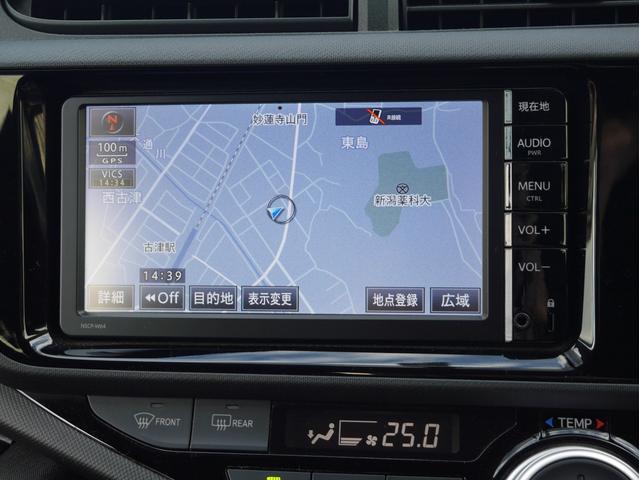 S ディーラーOPSDナビ ワンセグTV ETC バックカメラ スマートキー(3枚目)