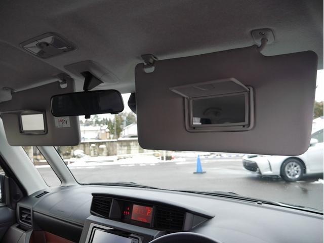 X S 左側PSドア モデリスタアルミホイール 衝突被害軽減ブレーキ ETC 社外ナビ ワンセグTV ドラレコ バックカメラ スマートキー(31枚目)