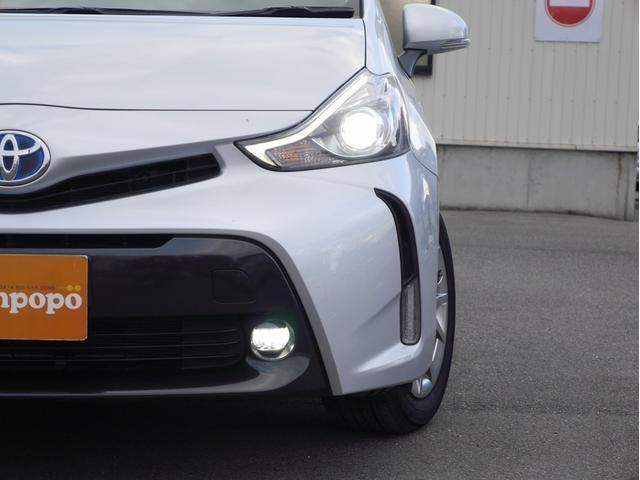 S チューン ブラックII 純正SDナビ フルセグTV フロントシートヒーター LEDヘッドライト フォグ 純正16インチアルミホイール ワンオーナー スマートキー(3枚目)
