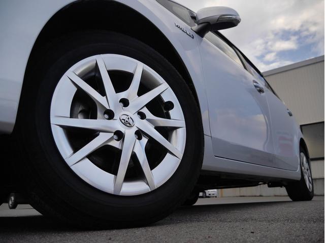 S チューン ブラックII 純正SDナビ フルセグTV フロントシートヒーター LEDヘッドライト フォグ 純正16インチアルミホイール ワンオーナー スマートキー(5枚目)