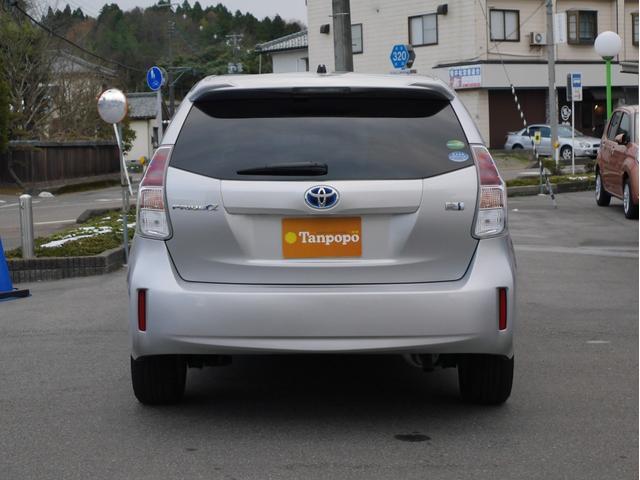 S チューン ブラックII 純正SDナビ フルセグTV フロントシートヒーター LEDヘッドライト フォグ 純正16インチアルミホイール ワンオーナー スマートキー(7枚目)