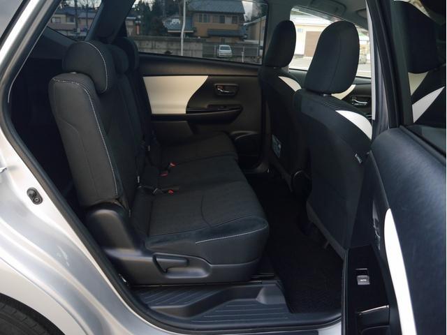 S チューン ブラックII 純正SDナビ フルセグTV フロントシートヒーター LEDヘッドライト フォグ 純正16インチアルミホイール ワンオーナー スマートキー(13枚目)