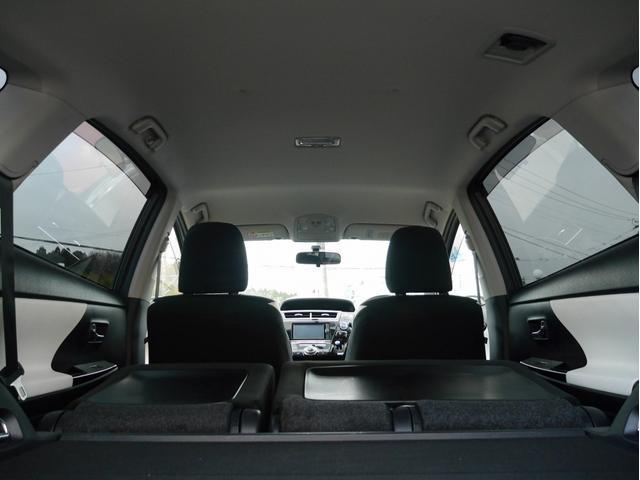 S チューン ブラックII 純正SDナビ フルセグTV フロントシートヒーター LEDヘッドライト フォグ 純正16インチアルミホイール ワンオーナー スマートキー(34枚目)