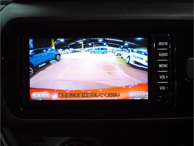 F 純正ワンセグナビ バックカメラ 衝突被害軽減ブレーキ 車線逸脱警報 オートマチックハイビーム ステアリングスイッチ スマートキー(4枚目)