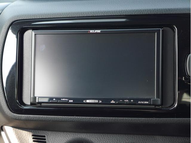 F セーフティーエディションIII 社外ナビ/ワンセグTV トヨタセーフティセンス  LEDヘッドライト ETC スマートキー(4枚目)