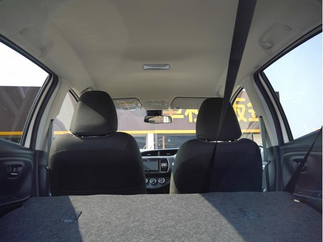 F セーフティーエディションIII 社外ナビ/ワンセグTV トヨタセーフティセンス  LEDヘッドライト ETC スマートキー(16枚目)
