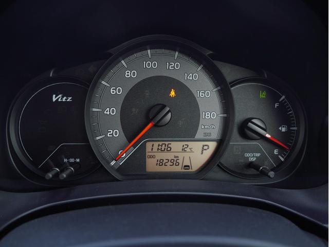 F セーフティーエディションIII 社外ナビ/ワンセグTV トヨタセーフティセンス  LEDヘッドライト ETC スマートキー(17枚目)